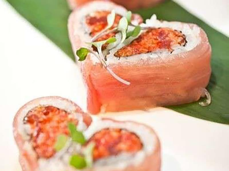 Best Sushi Catering for Private Party, Weddings, Corporate and Cocktail events in LA and Vancouver